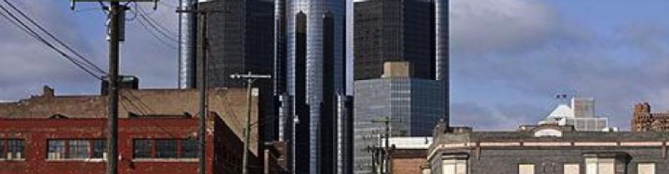 Detroit contrast